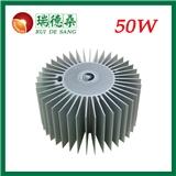 50W微槽群复合相变散热器RDS-120-60B系列