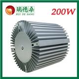 北京瑞德桑200W技术型散热器RDS-200-180D系列 大功率导热性能 性价比高/性能稳定