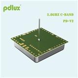 5.8GHZ高频微波运动传感器 PD-V2