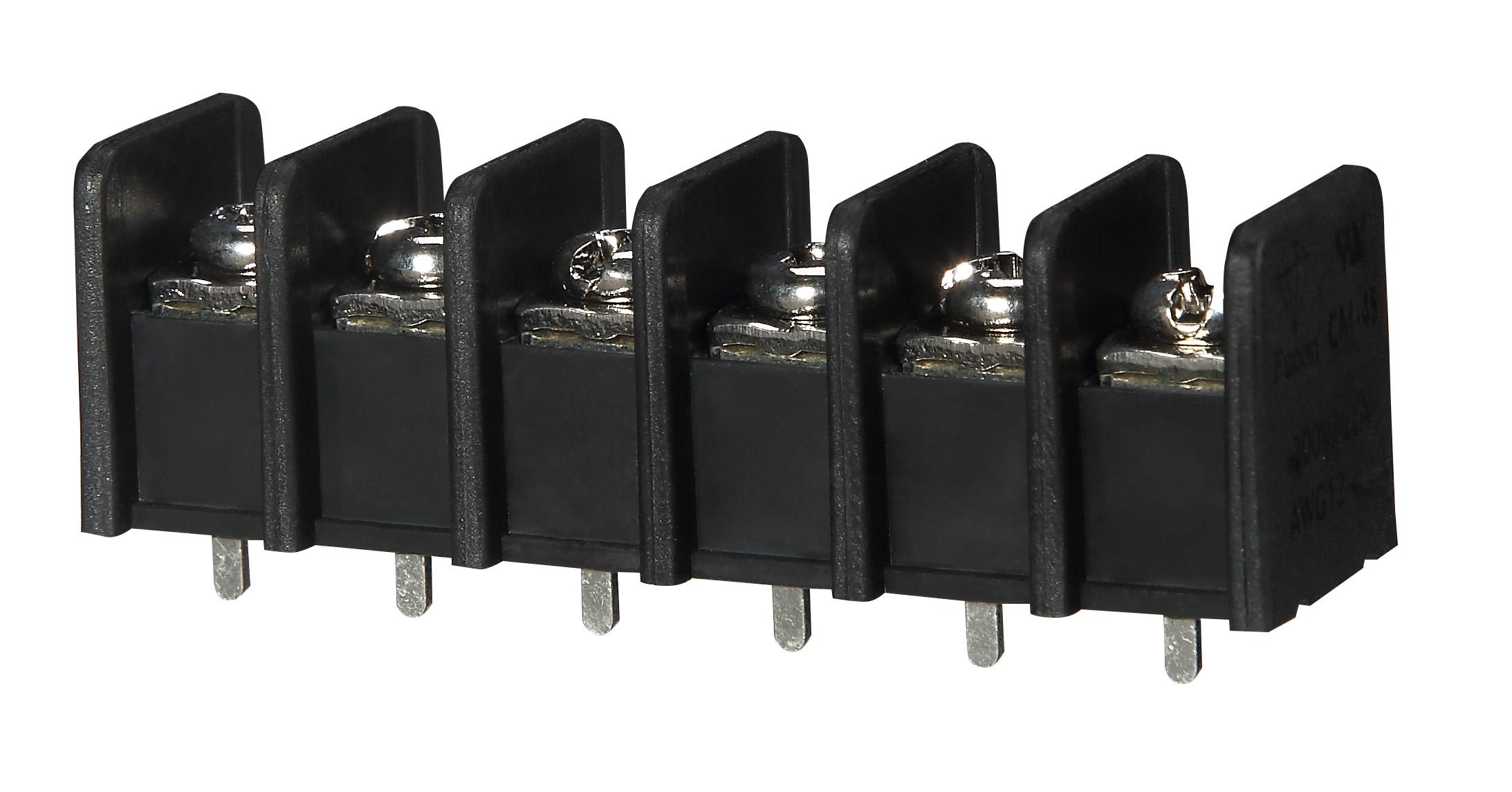 栅栏式接线端子cm-45-c-9
