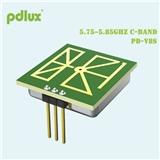 360/180度 5.8GHZ高频微波运动传感器 PD-V8