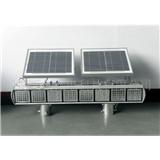 双面八组太阳能爆闪灯 KC-st08太阳能警示灯
