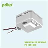 普迪5.8GHz微波感应器PD-MV1009 人体感应器