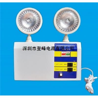 LED应急灯双头灯应急指示灯国际通用照明3小时以上