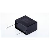 金属化聚丙烯膜电容器