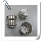 B22D铁镀镍免焊灯头
