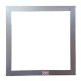 侧发光平板灯铝框 JHM-PB-202