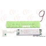 8w-40wLED全功率应急电源CCC认证质保三年生产厂家