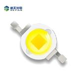 免费拿样 格天光电单颗朗柏型1/3W通用自然白led光源,高光效,低光衰