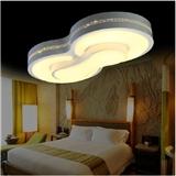 首度家居 客厅灯LED吸顶灯 led客厅大气 卧室客厅灯饰灯具 吸顶灯