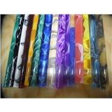 厂家直销有机玻璃棒,颜色棒,直线棒,三角棒等