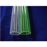 厂家直销有机玻璃管,颜色管,高透明进口有机玻璃管等