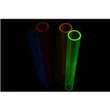 厂家直销有机玻璃管,颜色管,高透明进口有机玻璃管管