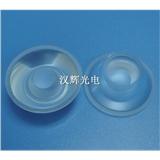 厂家供应WJC41-19-30M平面磨沙41MM30度集成COBLED透镜