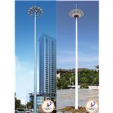 科锐晶元COB灯珠台湾明纬电源户外防水高杆灯、球场灯、工厂灯、塔吊灯