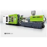 注吹专用注塑机 IBM-1000S6