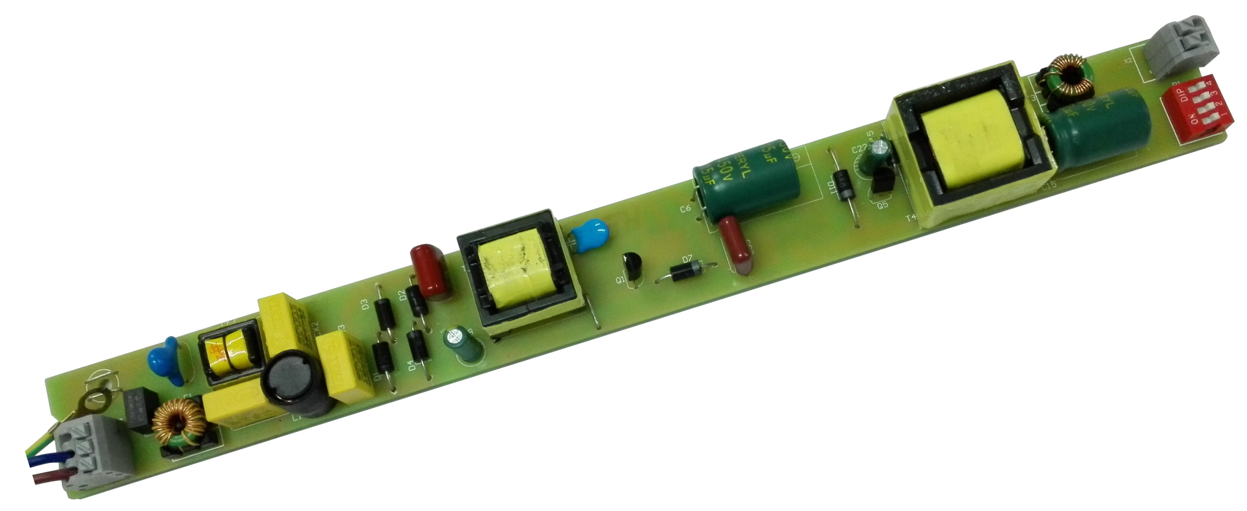 jbf4171线隔离模块的接线图