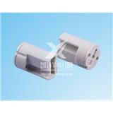 UL美规认证 VDE欧规认证 G9光身陶瓷灯头 KX-A01.901
