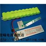 登峰LED应急电源20W日光灯消防应急电源含电池外贸品质欧美通用厂家直销