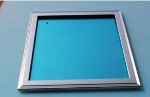 精创兴科技LED侧光 面板灯 平板灯铝框 灯具外壳 套件 JCX-MB004