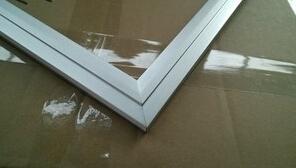 精创兴科技 LED超薄面板灯外壳套件 led面板灯外壳 MB-015