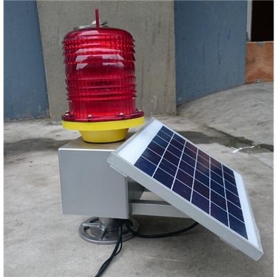 美京 太陽能障礙信號燈