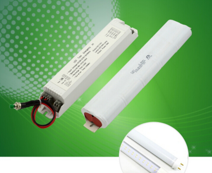 一.用途: 本装置是用于安装在一般工业与民用建筑中的照明灯具,以应付突然性、 事故性停电时,停电后为人员疏散方向或为消防作业提供照明的应急装置。 二.输入特性: 1.输入电压:AC100V-240V 50/60HZ。 2.输入电池电压:11.1V。 三.输出特性: 1.输出电压:180V-240V。 2.输出功率:36W。 3.