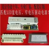 美京 全功率LED应急电源