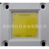 红日光 高压无驱动免电源SIP LED 陶瓷COB光源20W陶瓷COB