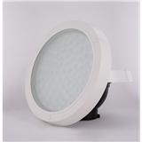 邦健 现代简约圆形 优质LED厨卫灯 KLSMD-01R