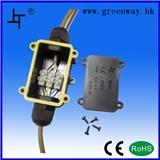 厂商专业生产IP68防水接线盒/TUV CE认证,水深4米