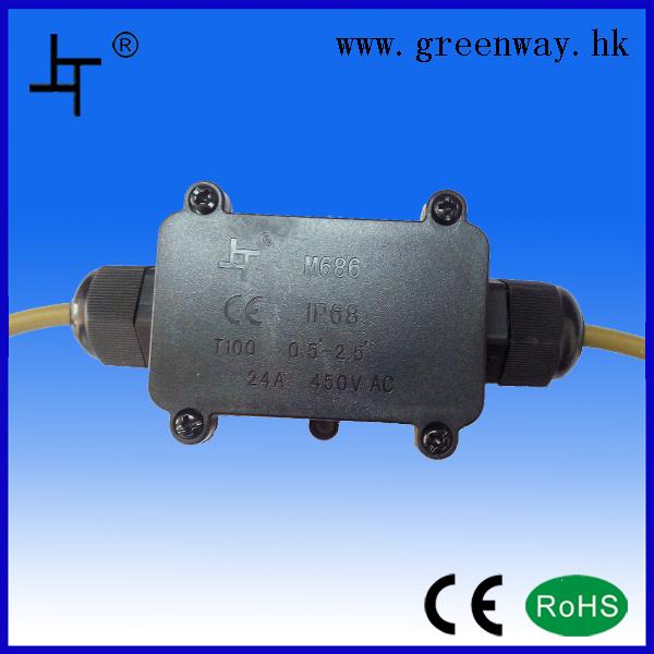 防水接线盒/tuv