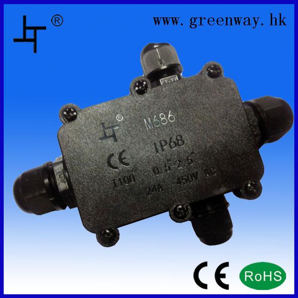 防水接线盒/tuv ce认证