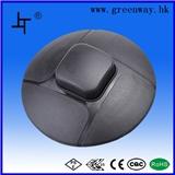 厂家专业生产线上黑色,白色,透明色线上圆形脚踏开关 ELT , ENEC25,CE 认证