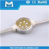 点光源LS-SMD-42WP6LB-DMX512-01
