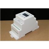 RGBW 导轨式PWM控制器 多功能RGBW控制器 多像素led控制器 低压智能控制器 V4-D