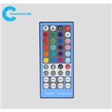 创想 LED灯带12V七彩+白光控制器 RGBW灯带控制器