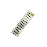 深圳帝欧厂家直销 高端长条超薄灯箱电源-LED电源厂家直销12V80W