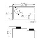 华灿 A17G-CB LED芯片