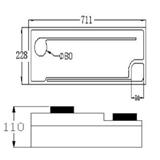 华灿 A31U-CC LED芯片