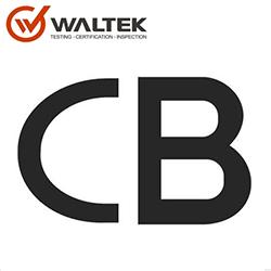 CB认证灯具