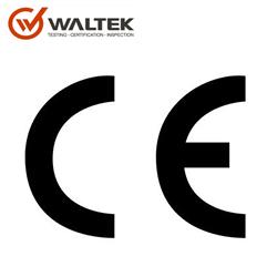 欧盟CE认证