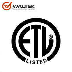 北美ETL认证