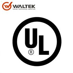 UL认证灯具
