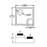 华灿 S14B-CC 高LED芯片