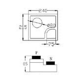 华灿 S14E-CC 高 高LED芯片