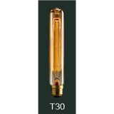 新光阳 爱迪生灯泡 T30 60W 复古灯泡 仿古灯泡 卤钨灯泡