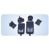 LED灯条 适配器 六级能效开关电源 6级能效适配器 24W系列