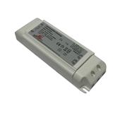 圣昌10W-20W 3-50V 500mA恒流拨码DALI LED调光电源 KI-50500-DA