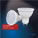 GU10 LED 射灯 室内 照明 厂家直销